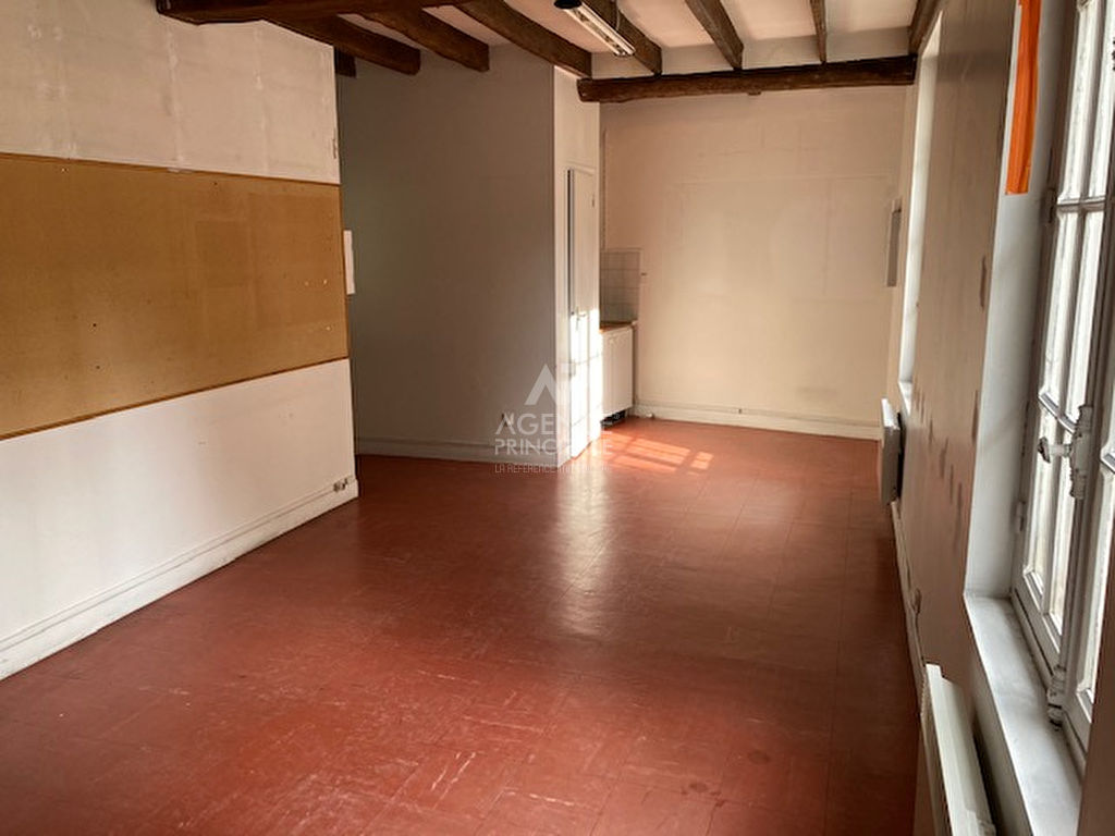 Local Professionnel Saint Germain En Laye 90 m2
