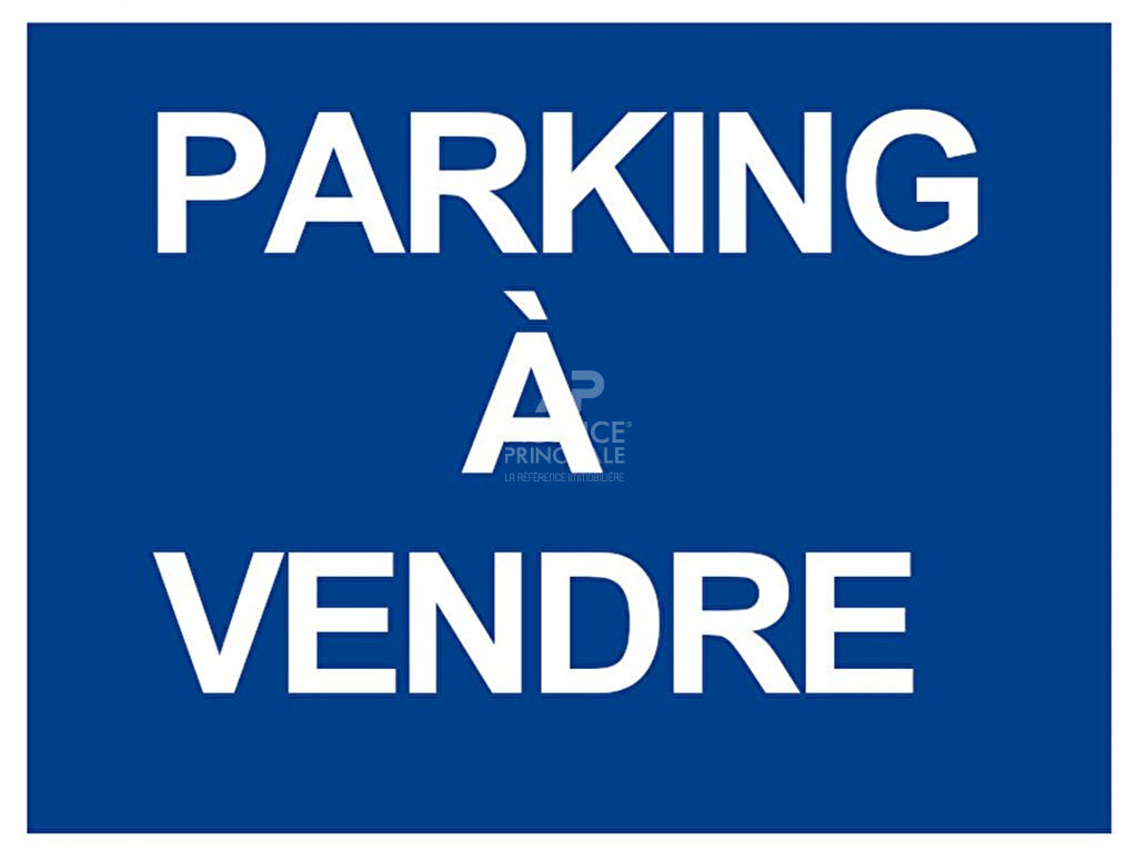 Parking / box Saint Germain En Laye 1/3